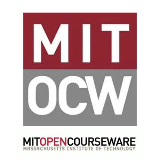 Faculty-MIT-OCW